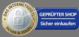 Geprüfter Shop