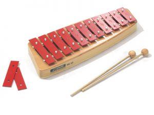 Glockenspiel Sopran Sonor NG10