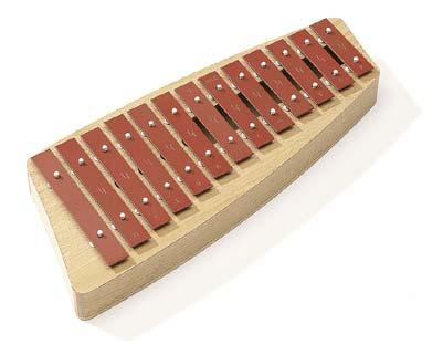 Glockenspiel Alt Sonor NG-11