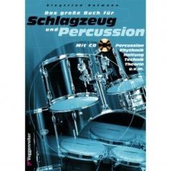 Schlagzeug u.Percussion Lehrbuch