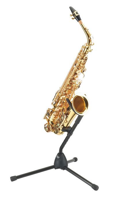 K&M Saxophonständer 14300