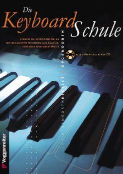 Die Keyboard Schule