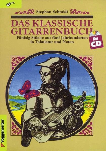Das klassische Gitarrenbuch