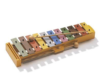 Sopran Glockenspiel für Kinder Sonor