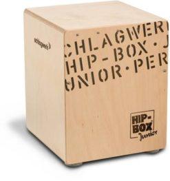Schlagwerk Hip-Box Cajon CP401