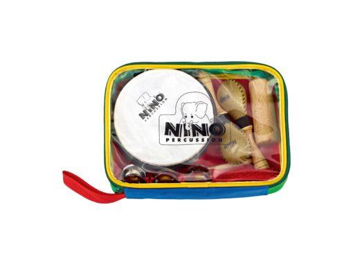 Percussion Set Nino1