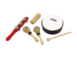 Percussion Set Nino1