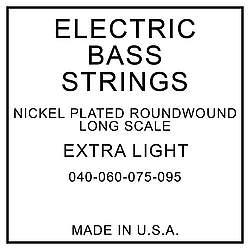 Saitensatz USA Gitronik Bass 040/095