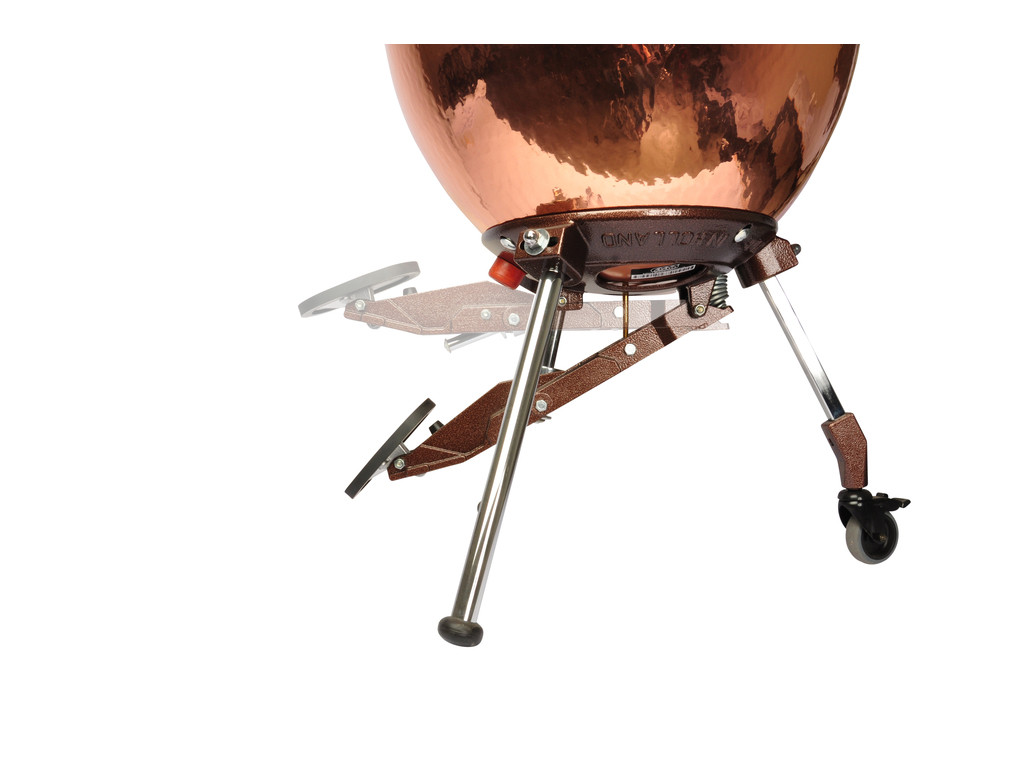 Hohner Bravo III 120 Design II Akkordeon
