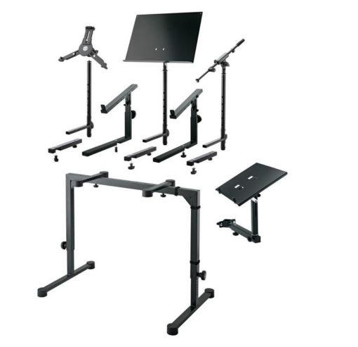 K&M Keyboardtisch 18810