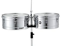Headliner Timbales HT1314CH Meinl