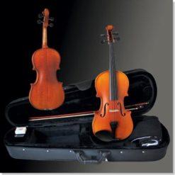 Franz Sandner Violine Garnitur 302
