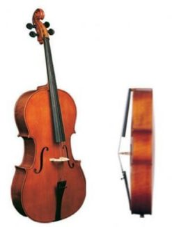 Cello Franz Sandner 202 Set