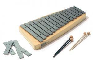 Glockenspiel Tenor-Alt TAG19