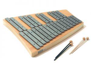 Glockenspiel Tenor-Alt TAG25