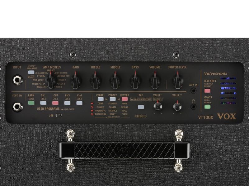 VOX VT20+ Verstärker