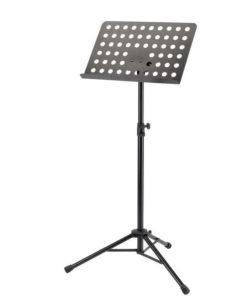 Orchesternotenpult Notenständer K&M 11940