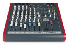 Allen & Heath ZED 60 10 FX Mixer