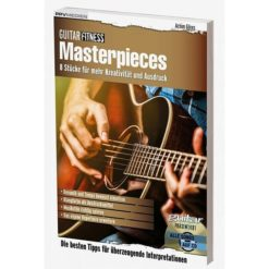Guitar Fitness Masterpieces