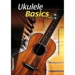 Ukulele Basics (mit CD)