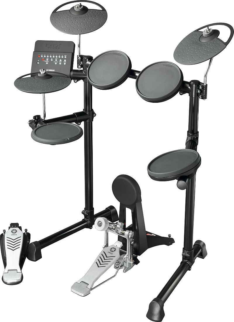 DTX450K E-Drum Set Yamaha