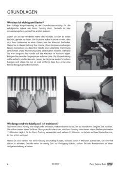 Piano Training: Basic - HAGE Songbook -  Das ultimative Training