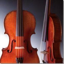 Franz Sandner Viola Set 402