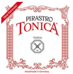 Pirastro Tonica Violin Set