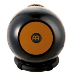 Meinl ID3GO Ibo Drum Trisound, Black, Gold Ornament