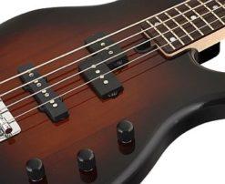 Yamaha TRBX 174 E-Bass 4-Saiter