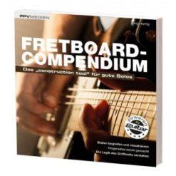 Fretboard compendium