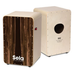 Sela CaSela Cajon Pro Snare On/Off Mechanik