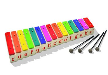 Boomwhackers® Klingende Stäbe  SET Sonor