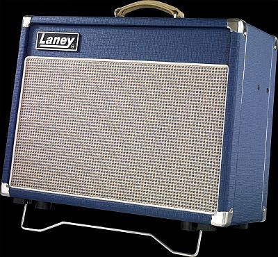 LANEY Lionheart Boutique Tube Amp L5T-112