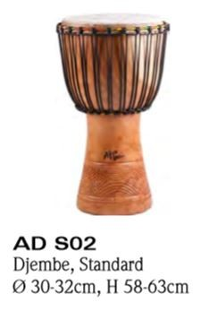 Djembe Afroton ADS