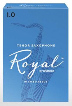 D'ADDARIO ROYAL Blätter, Tenorsaxophon,