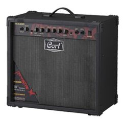 Cort E-Gitarren Amp 30 Watt