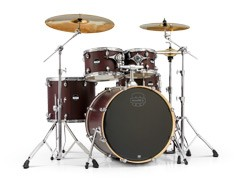 "MAPEX Mars Drumset - 22"""