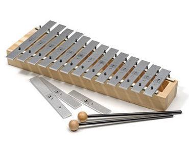 Sonor Sopran Glockenspiel AGP