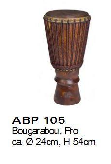 Afroton ABP101 Bougarabou Pro
