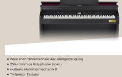 Casio AP700
