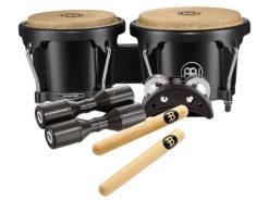 Bongo+PercussionPack BPP1