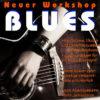 BLUES-WORKSHOP neu! am 24.6 - für Gitarre, Ukulele, Cajón u. Ä. 3 Std.
